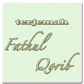 Kitab Taqrib Terjemah icon