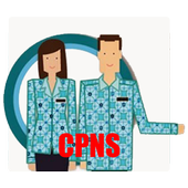 Bank Soal CAT CPNS 2016 icon