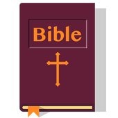 Bible on Pocket icon