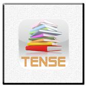 English Tense Table icon