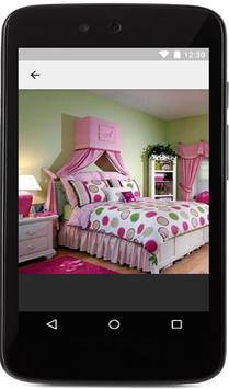 Bedroom Decorating Designs apk screenshot