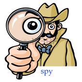 New Guide pokemon Spy icon
