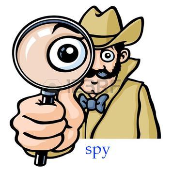 New Guide pokemon Spy poster