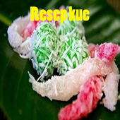 Resep Kue Tradisional New icon