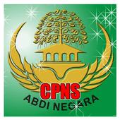 Simulasi CAT CPNS 2016 icon