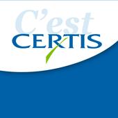 CertisPlus icon