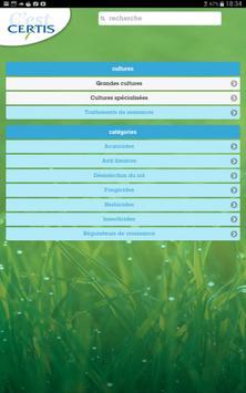 CertisPlus apk screenshot