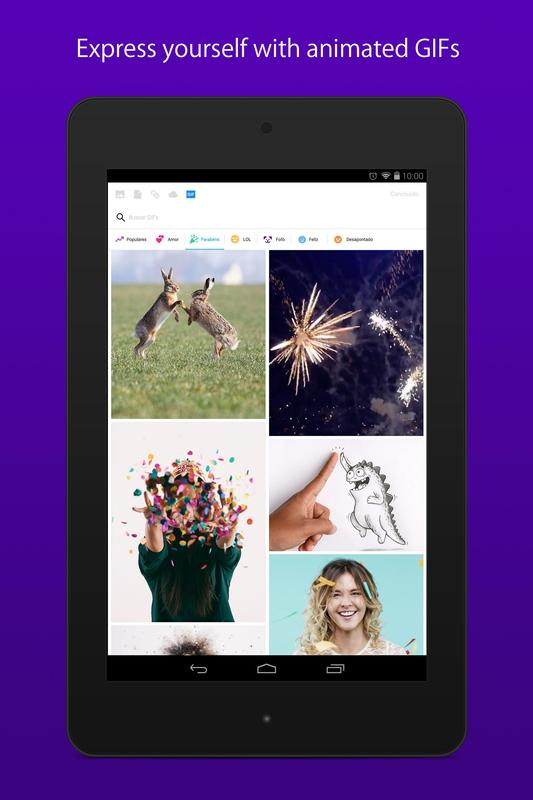 Yahoo Mail     Stay Organized apk screenshot APKPure com