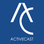 ActiveCast Beta icon