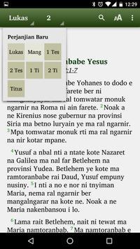 Alkitab Yamdena apk screenshot