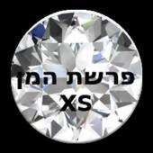 parashat haman with aramaic icon