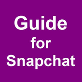 Guide for Snapchat icon