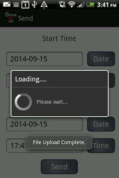 Munadi apk screenshot