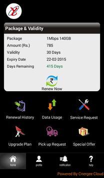 MyApp apk screenshot
