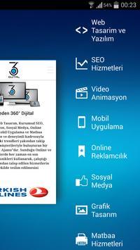 360 Dijital apk screenshot