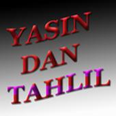 Yasin Tahlil icon