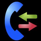 Call / SMS statistics icon