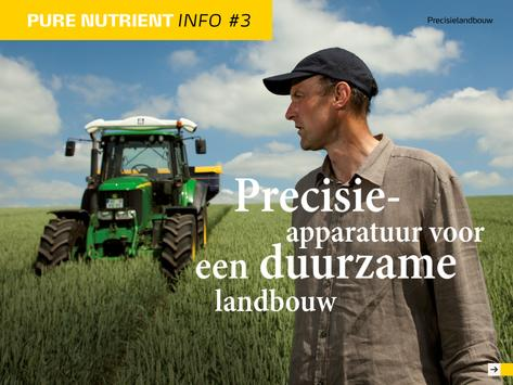 Pure Nutrient NL poster