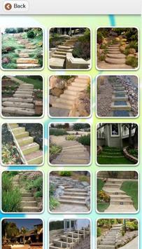 200 Stairs Yard apk screenshot