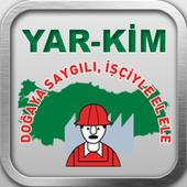Yar-Kim Kimya Mobil icon