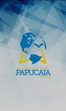 AD PAPUCAIA poster