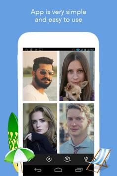 Live Group Video Chat Advice apk screenshot