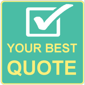 Your Best Quote icon