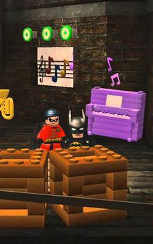 Guide for LEGO DC Super Heroes apk screenshot