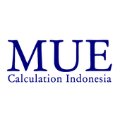 MUE Calculation tool Indonesia icon