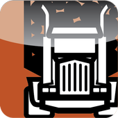 Trucking Turn Time icon