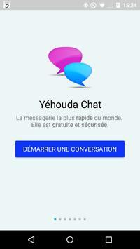 Yéhouda Messenger poster