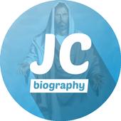 Biografi Yesus Kristus icon