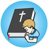 Children's Bible Stories icon