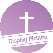 Display Picture Bible Verse icon