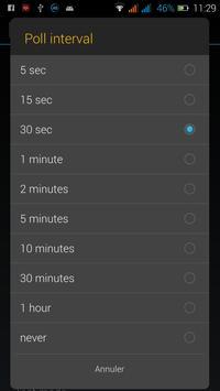 SMS Expansion Pack 11 apk screenshot