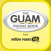 The Guam Phone Book icon