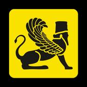 Yellow Persia icon