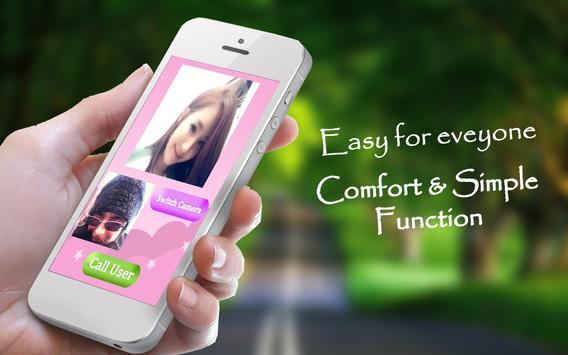 Free Phone Calls apk screenshot