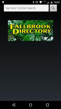 Fallbrook apk screenshot