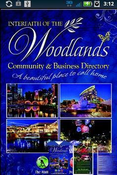 Woodlands YP poster