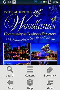 Woodlands YP apk screenshot
