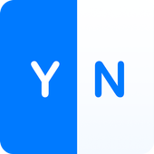 Yes/No Messenger icon