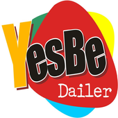 YesBe Dialer icon