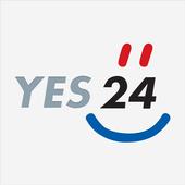 예스24 도서 서점 icon