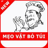 Mẹo Vặt Bỏ Túi 2016 icon