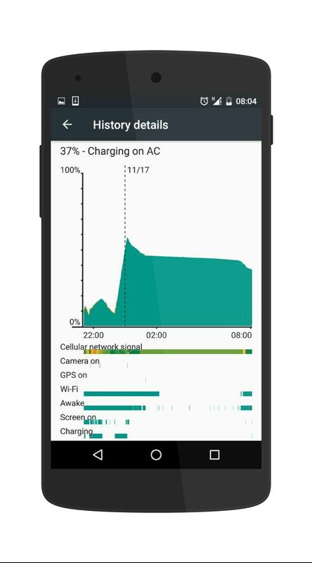 how to get better battery life on android