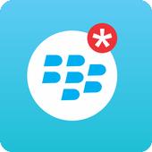 Dual BBM icon