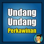 UU Perkawinan icon