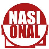 Lirik Lagu Nasional icon