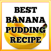 Making Banana Pudding Recipes icon